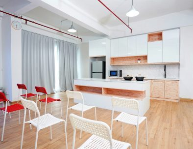 Kitchen Event Space @ Red Studio
